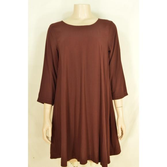 Michael Stars Dresses & Skirts - Michael Stars dress SZ M NWT crew neck mini dress